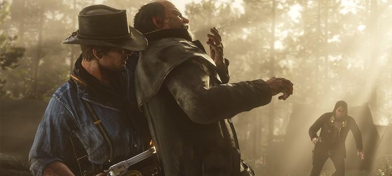 Сторонние миссии Red Dead Redemption 2 могут пропадать со временем