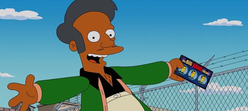 """""""Симпсонов"""" может покинуть один из старейших персонажей"""