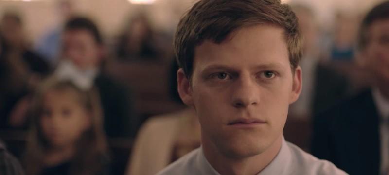 """Новый трейлер семейной драмы """"Исчезнувший мальчик"""" с Лукасом Хеджесом и Расселом Кроу"""