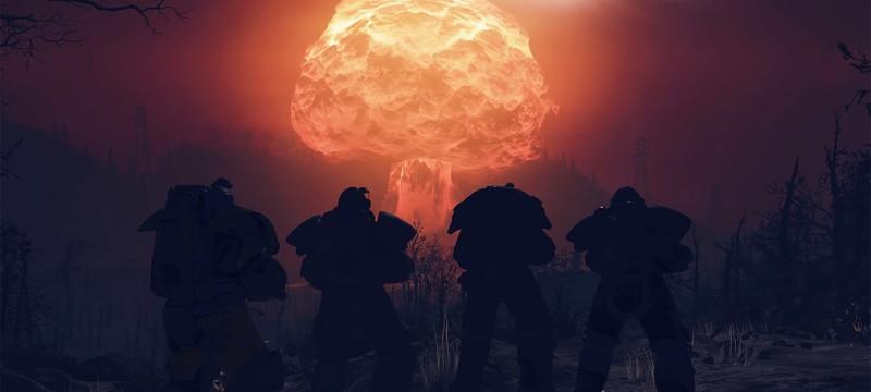В бета-версии Fallout 76 на PC игроки обнаружили ряд технических ограничений