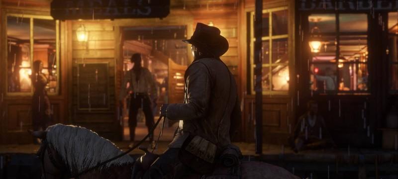 То, о чем вам не расскажут в Red Dead Redemption 2