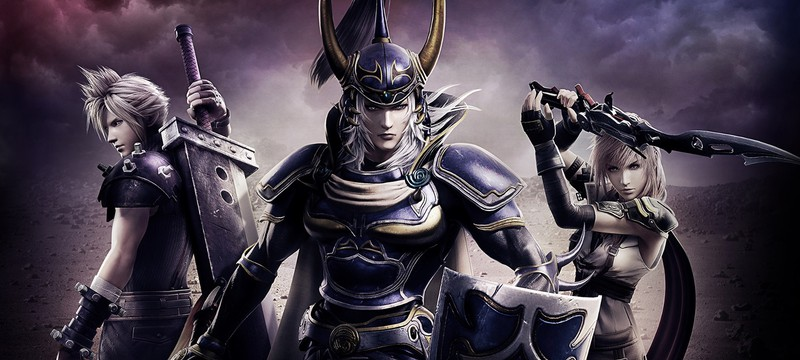 Shadow of War, Dissidia Final Fantasy Nt и другие — в PS Store начались двойные скидки