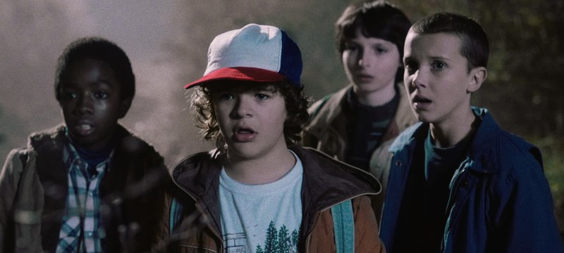 Netflix провозгласил 6 ноября днем Stranger Things