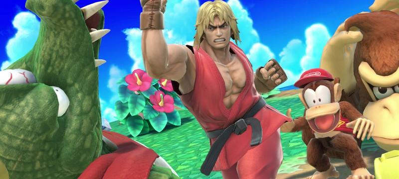 Грандиозный кроссовер — итоги финальной презентации Super Smash Bros. Ultimate