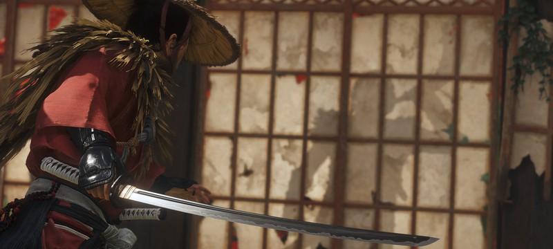 Эксклюзивы на PS4 заставляют разработчиков Ghost of Tsushima испытывать давление