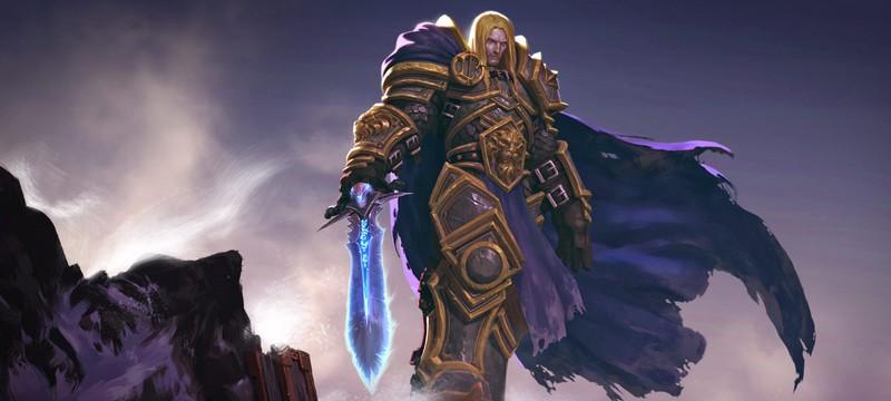 Анонсирован Warcraft III: Reforged, релиз в 2019