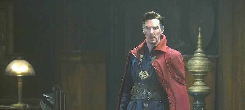 """Бенедикт Камбербэтч прокомментировал свое будущее в """"Мстителях 4"""""""