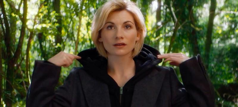 """В этом году у """"Доктора кто"""" не будет рождественского эпизода"""
