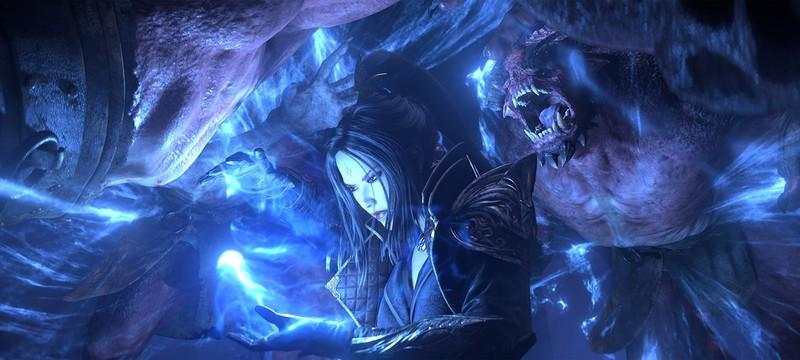 Blizzard: Мы не отменяли анонс Diablo 4 на BlizzCon 2018