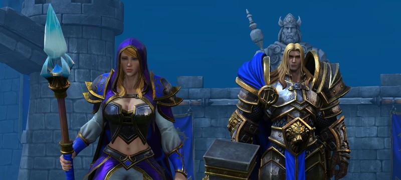Blizzard не планирует в ближайшее время разрабатывать Warcraft IV