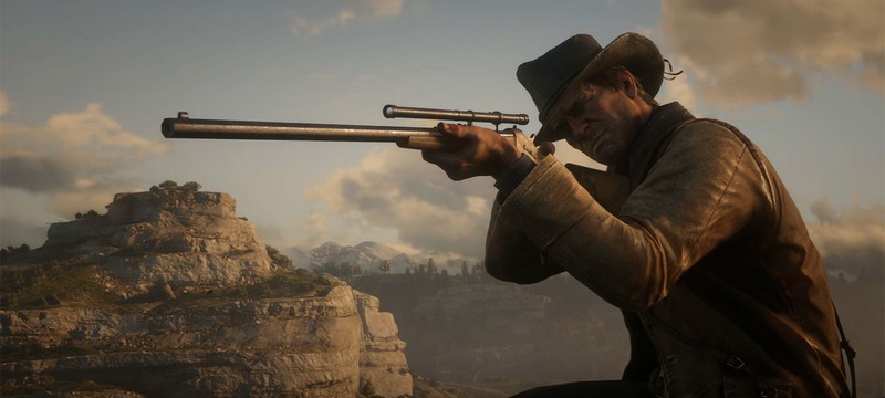 Rockstar исправит проблему исчезновения персонажей Red Dead Redemption 2