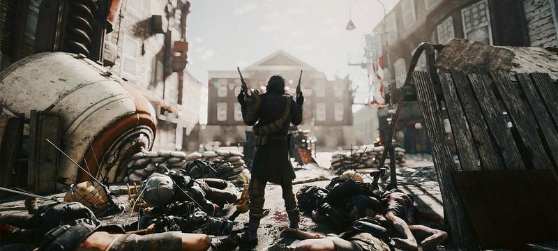 Уоррен Спектор о Fallout 4 и других крупных релизах последних лет