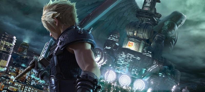 Square Enix рассматривает различные идеи, связанные с Final Fantasy VII: Remake