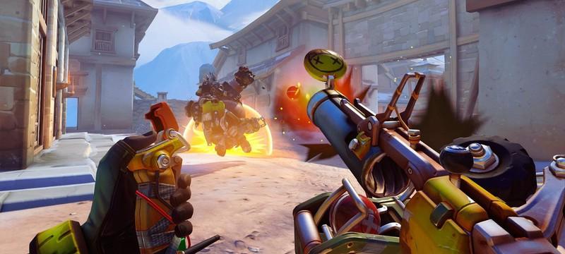 Blizzard работает над новым PvE контентом и сюжетными событиями для Overwatch