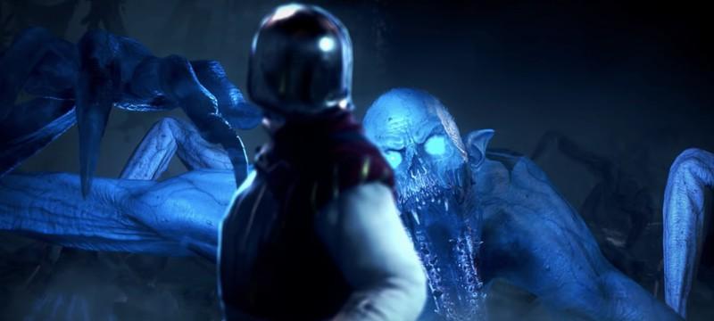 Морнгулы в новом трейлере дополнения для Total War: Warhammer 2