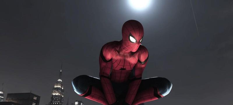 Новое дополнение к Spider-Man может выйти уже через две недели