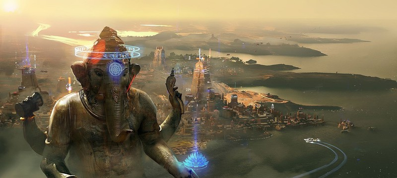 Фанаты Beyond Good & Evil 2 внесли свой вклад в создание игрового мира