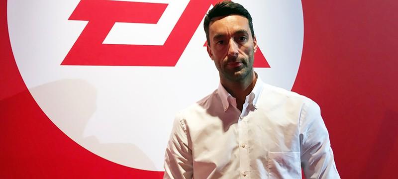 Бывший глава DICE и вице-президент EA основал новую студию