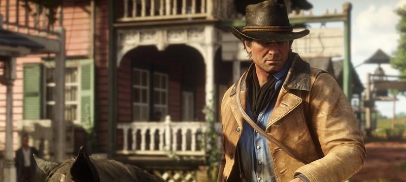 Расположение всех скупщиков в Red Dead Redemption 2 (как получить отмычку)