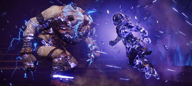 Activision Blizzard недовольна продажами Destiny 2, доходы упали