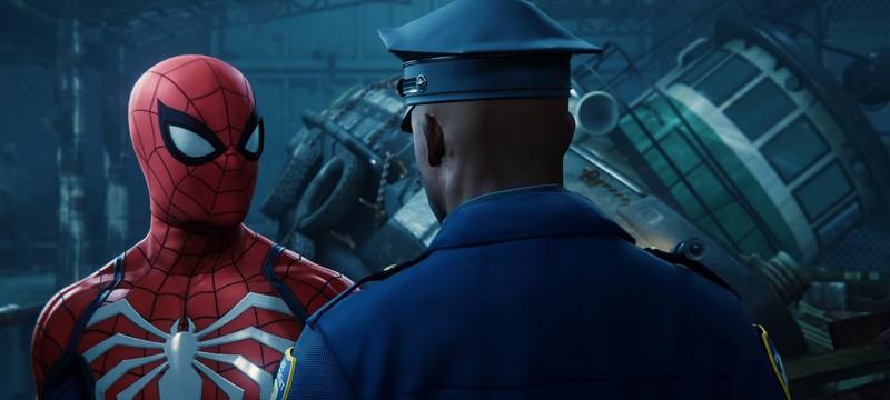 Опубликован список достижений нового дополнения для Spider-Man