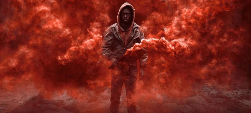 Новый трейлер фантастической антиутопии Captive State