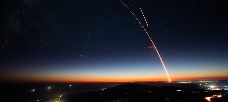 SpaceX пересмотрела планы на спутники для космического интернета