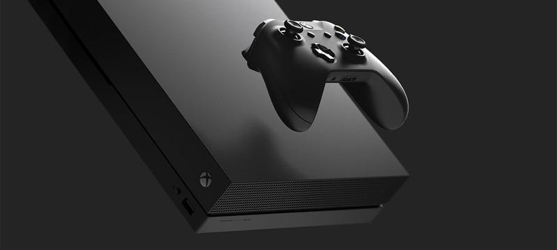 Microsoft объявила о поддержке клавиатуры и мыши на Xbox One с 14 ноября