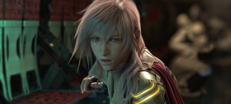 X018: Несколько игр серии Final Fantasy получили обратную совместимость для Xbox One