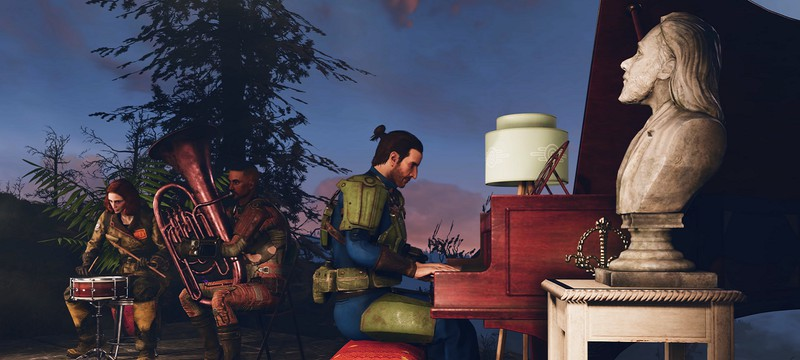 PC-игроки столкнулись с проблемой при удалении Fallout 76
