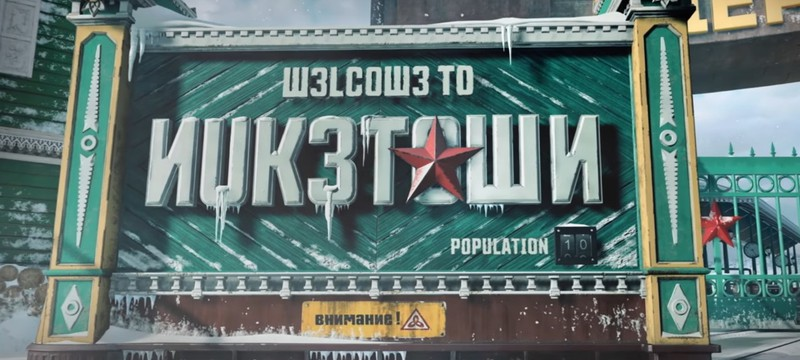 Трейлер карты Nuketown в Call of Duty: Black Ops 4
