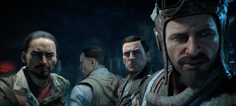 Тестер Treyarch рассказал об отменённой кампании Black Ops 4 и будущих DLC