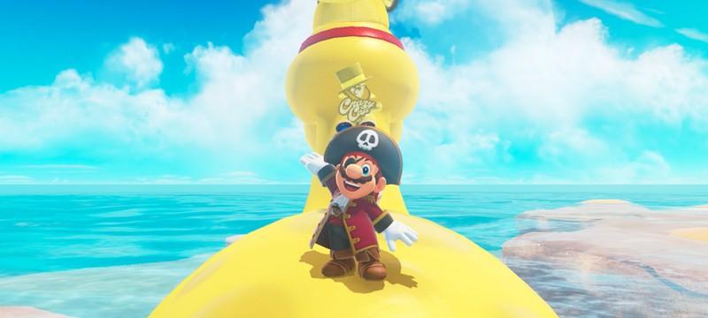 Владельцы сайтов с пиратскими образами игр Nintendo оштрафованы на 12 миллионов долларов