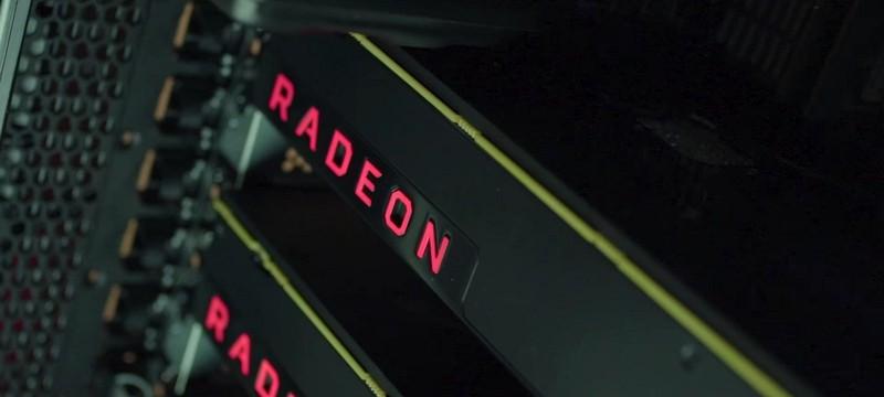 Игровые тесты RX 590 от AMD показывают преимущество над GTX 1060 6ГБ