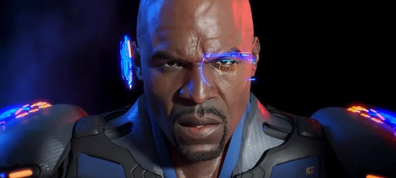 Новый геймплей мультиплеера Crackdown 3
