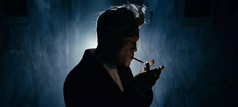 Муравьи, сыр и джаз в Ant Head — новой короткометражке Дэвида Линча