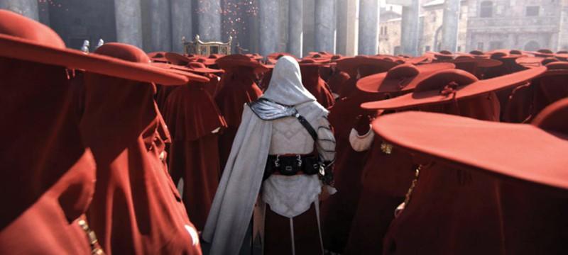 Настольная игра по мотивам Assassin's Creed профинансирована на Kickstarter за несколько часов