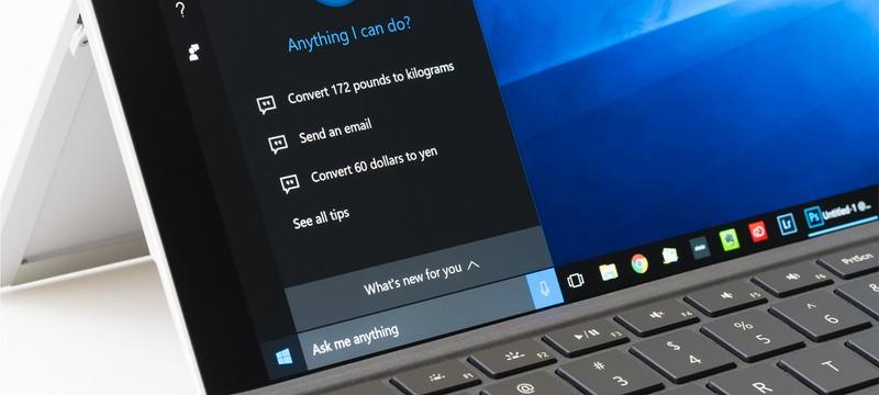 Microsoft вновь запустила октябрьский апдейт Windows 10