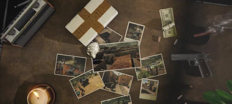 Первый тизер стратегии по сериалу Narcos от бывших сотрудников Ubisoft и Rockstar