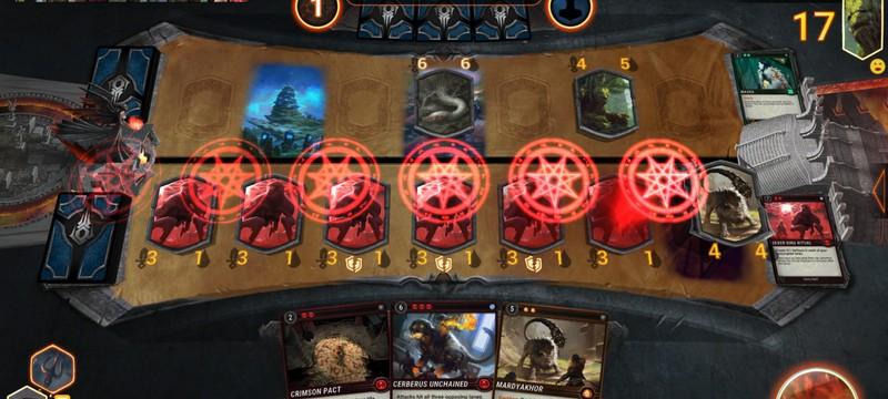 Бывшие разработчики Blizzard делают карточную игру Mythgard