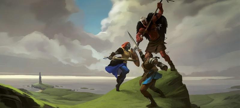 The Waylanders собрала необходимую сумму на Kickstarter