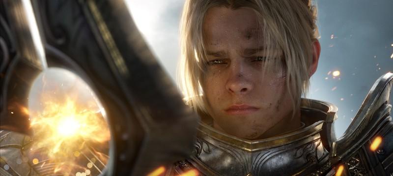 Blizzard хотела бы сделать полнометражный CG-фильм