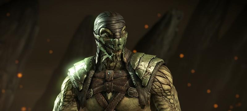 Слух: Актер озвучивания намекнул на релиз Mortal Kombat 11
