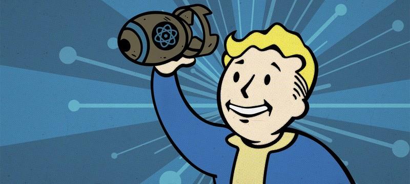 Релизный стрим Fallout 76 — часть 3