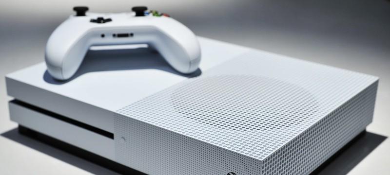 Слух: Microsoft выпустит Xbox One без дисковода в 2019 году