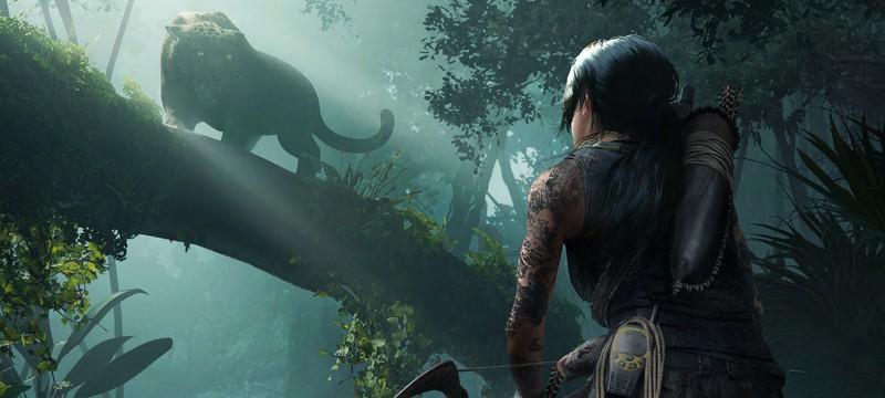 Хакеры взломали Shadow of the Tomb Raider