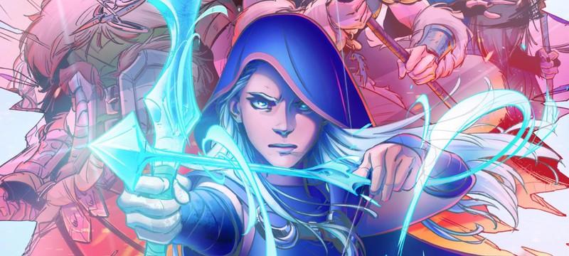 Marvel и Riot объединились ради комиксов по League of Legends