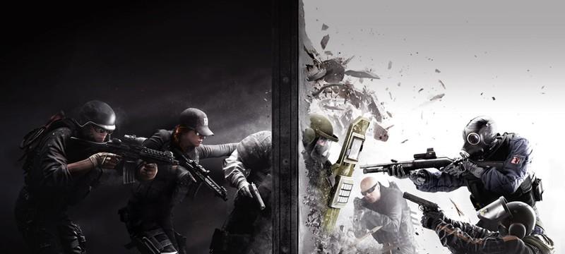 Ubisoft отказалась от введенной цензуры в Rainbow Six Siege