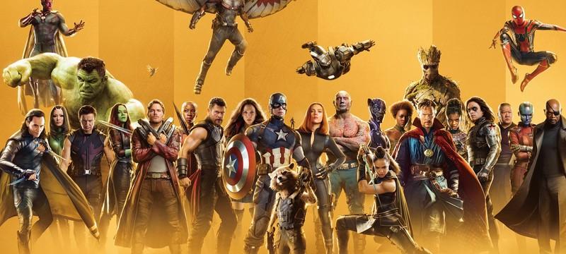 Marvel опубликовала официальный таймлайн своей киновселенной