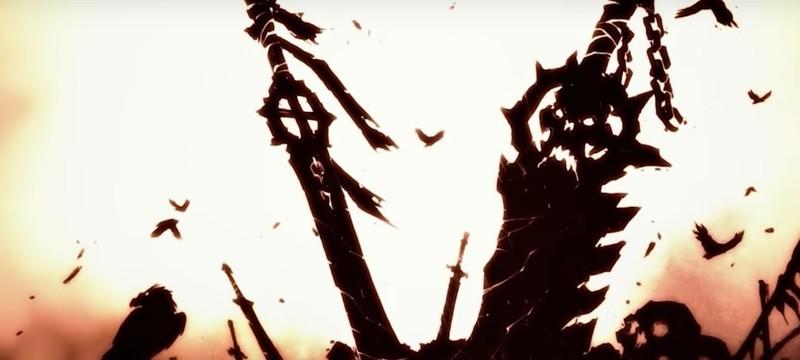 Новый трейлер Darksiders посвящен Всадникам Апокалипсиса